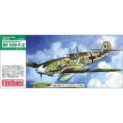 1/72 FL1 Bf109F-2 [1/72スケールプラモデル]