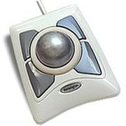64374 [USB/PS2接続 光学式トラックボールマウス ホワイト Expert Mouse White]