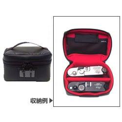 ACAM-60 BLK [カメラケース ブラック]