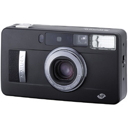 NATURA BLACK F1.9 /35mmコンパクトカメラ [NATURA BLACK F1.9]