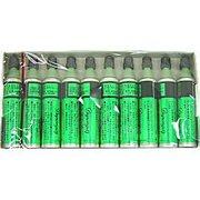 ガスレフィル緑ラベル10本セット