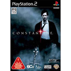 CONSTANTINE [PS2ソフト]