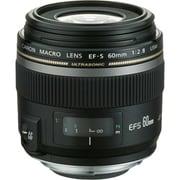 EF-S60mm F2.8マクロ USM [60mm/F2.8 キヤノンEF APS-Cサイズ用レンズ]