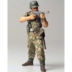 36303 WWII ドイツ戦闘歩兵 (迷彩野戦服) [1/16 ワールドフィギュアシリーズ]