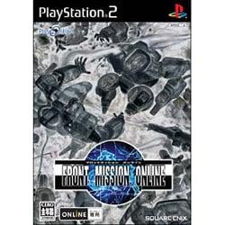 フロントミッション オンライン [PS2ソフト]