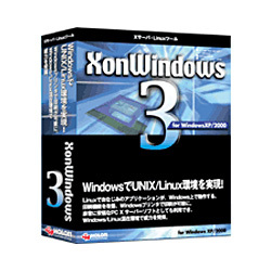 X on Windows 3 Win