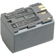 キャノン用 BP-522対応ビデオカメラバッテリー[C-#2003]