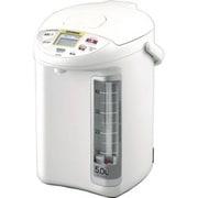 CD-PA50-HA [ポット(5.0L) グレー 湯めいっぱい]
