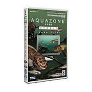 AQUAZONE 水中庭園 レイクフィッシュ [Win&Mac]