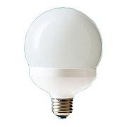 電球形蛍光灯 EFG10EN8 パルックボールスパイラル G形・E26口金(パルック色) 40W電球タイプ