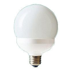 電球形蛍光灯 EFG10ED8 パルックボールスパイラル G形・E26口金(パルックday色) 40W電球タイプ