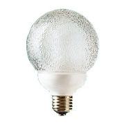 電球形蛍光灯 EFG15EDC12 パルックボールスパイラル G型クリア・E26口金(パルックday色) 60W電球タイプ