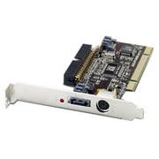 SATA-IF150CM [USB/PCIバス対応 インターフェイスカード スゴイSATAカード for Mac]