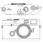 Leica a la carte(ライカ アラカルト) ボディ MP