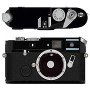 Leica a la carte(ライカ アラカルト) レザー外装 MP標準