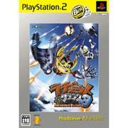 ラチェット&クランク 3 突撃!ガラクチック★レンジャーズ Playstation2 the Best [PS2ソフト]