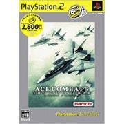 エースコンバット 5 ジ・アンサング・ウォー Playstation2 the Best [PS2ソフト]