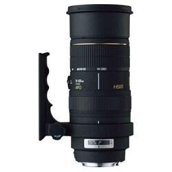 APO 50-500mm F4-6.3 EX DG/HSM [キヤノン用]
