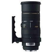 APO 50-500mm F4-6.3 EX DG/HSM [ニコン用]