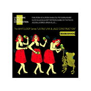KACA0188 LATIN,FUNK&JAZZ CONSTRUCTION (ラテン、ファンク&ジャズコンストラクション) [サンプリング音源]