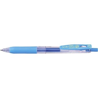JJB15-LB [サラサクリップ0.7 ジェルボールペン ライトブルーインク0.7mm]