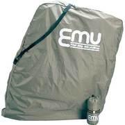 E-10 輪行袋 カーキ