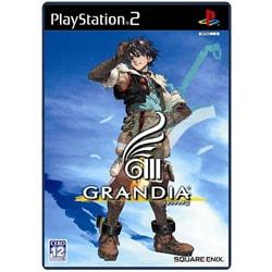 グランディアIII  [PS2ソフト]