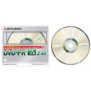 VTR21N1 [録画用DVD+R DL 215分 2.4倍速 1枚]