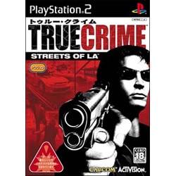 トゥルークライム-STREETS OF L.A.- (カプコレ) [PS2ソフト]