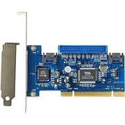 SAPARAID-PCI [VIA VT6421搭載 RAID対応 SerialATAインターフェースボード]