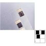 QF-667 [Qパックファイル 25枚入り 6×6/6×7用]