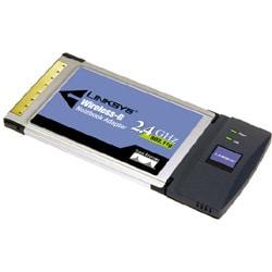WPC54G-JP V5 [IEEE802.11b/g 無線LANカード]