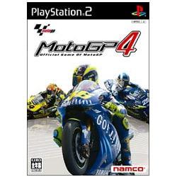 MotoGp4 [PS2ソフト]