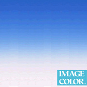 イメージカラー M-16 グラデーションペーパー ブルー 80×110cm