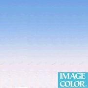 イメージカラー M-17 グラデーションペーパー スカイブルー 80×110cm