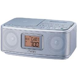 CFD-E500TVS(シルバー) [CDラジオカセットコーダー]