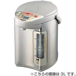 CV-DY40-XJ [魔法瓶型電動給湯ポット コードレス]