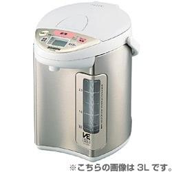 CV-DS40-XA [魔法瓶型電動給湯ポット]