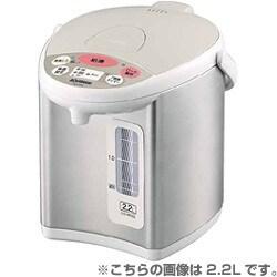 CD-WD40-CL [電動給湯保温ポット]