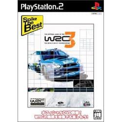 スパイク ザ ベスト WRC3 [PS2ソフト]