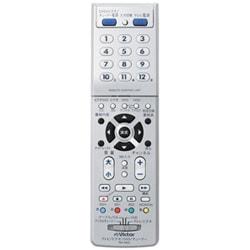 RM-A800 [地上デジタル対応テレビ/チューナー・ビデオ・DVD用 簡単リモコン]