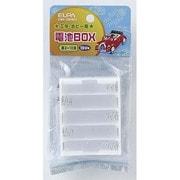 UM-300NH 電池BOX 3×10 [電気関連用品]