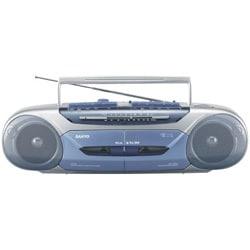 U4-W32(L) [ステレオラジオカセットレコーダー]