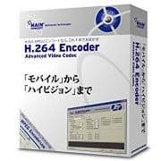 Main Concept H.264 Encoder [Windowsソフト]