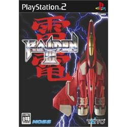 雷電III [PS2ソフト]
