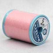 シャッペスパン5 [家庭用糸(60番手200m) ピンク]