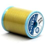 シャッペスパン33 [家庭用糸(60番手200m) からし]