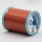 シャッペスパン38 [家庭用糸(60番手200m) オレンジ(2)]