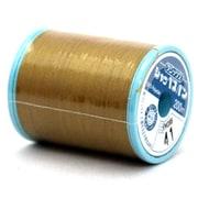 シャッペスパン41 [家庭用糸(60番手200m) 金茶(1)]