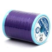 シャッペスパン45 [家庭用糸(60番手200m) 紫(1)]